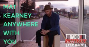 Mat Kearney – Anywhere With You