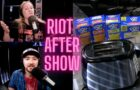 After Show: Pop-Tarts Edition