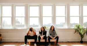 Empty premieres their Temporary High video