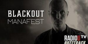 Manafest – Blackout