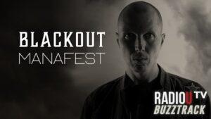 Manafest - Blackout