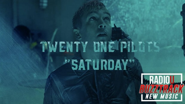 twenty one pilots – Saturday