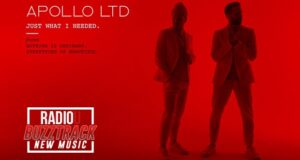 Apollo LTD – Just What I Needed