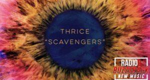 Thrice – Scavenger