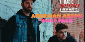 American Arson – Wolf Pack