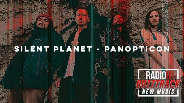 Silent Planet - Panopticon