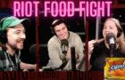 Food Fight: Apple Cider Donut Oreos