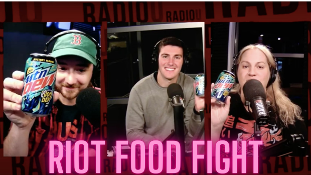 Food Fight: Nashville Hot Cheetos