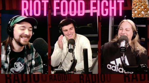 Food Fight: Krispy Kreme Maple Lover's Donuts