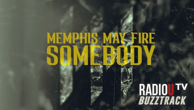 Memphis May Fire - Somebody