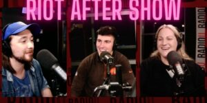 Aftershow: Cereal Showdown
