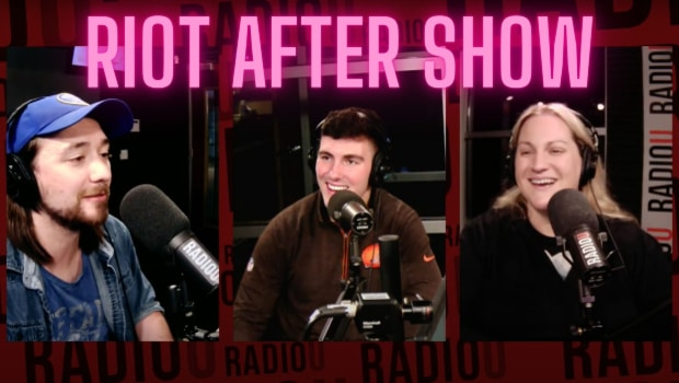 The RIOT After Show